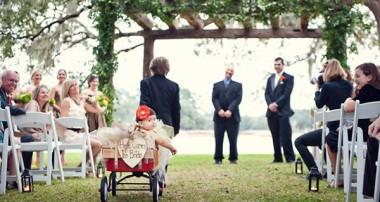 HERE COMES THE BRIDE – BÀI HÁT KINH ĐIỂN TRONG MỌI ĐÁM CƯỚI