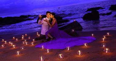 HỒ TRÀM – ĐỊA ĐIỂM LÝ TƯỞNG CHO DESTINATION WEDDING